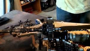 John Deere Stx38 Transaxle Rebuild Part2