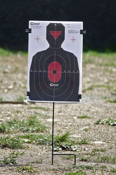 caldwell ultra portable target stand kit gunsweekcom