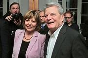 Joachim Gauck und die Ehe | The European
