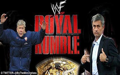(Images) Revealed: The Best Memes Mocking Jose Mourinho ...