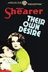 Their Own Desire (1929) - IMDb