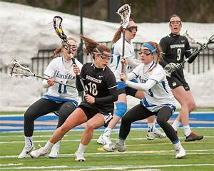 No. 7 women's lacrosse clamps down on Bates 6-2 - News ...