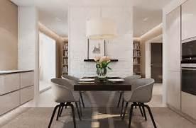 Interior Designing by Warm Modern Interior Design