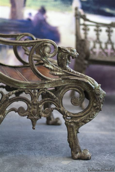 Beppe Sebaste Panchine by Il Museo Della Ghisa Arredo Design Citt 224
