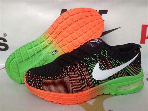Sepatu Olahraga Nike Untuk Pria Size 40 Jual Sepatu Indonesia Import Original Murah Lem Elle Harga Adidas Surabaya Di Bandung Warna Item