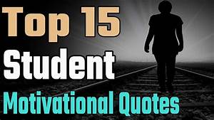 Student Powerful Motivational Quotes in Hindi || Top 15 ...