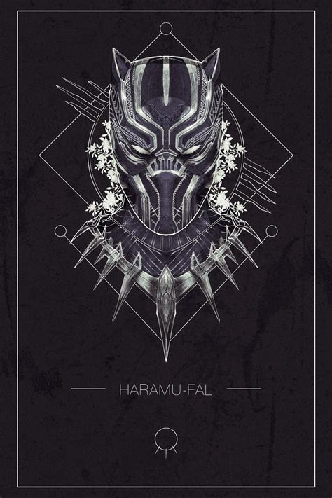 Black Panther Hd Wallpaper For Mobile by Black Panther Wallpapers Mobile For Free