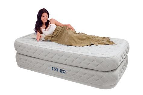 tempurpedic box warranty intex supreme air flow bed raised airbed mattress w