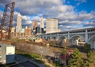 best cleveland skyline | Cleveland in HDR – The 6th City ...