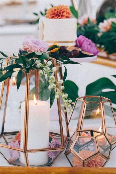ideas  candle holders wedding  pinterest