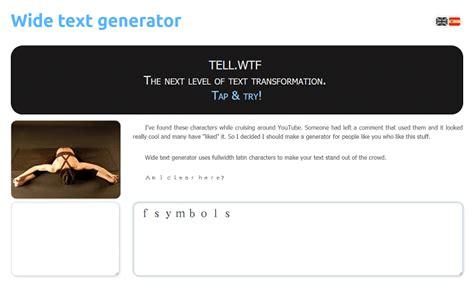 7 Best Free Vaporwave Text Generator Tools {updated