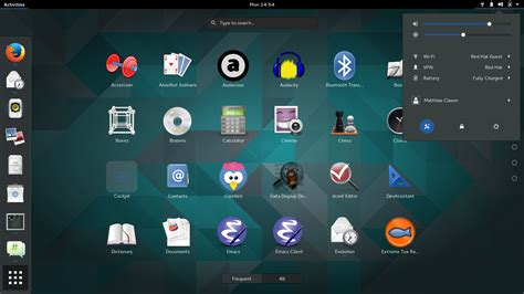 bureau ubuntu gnome 3 16 sightings goings on
