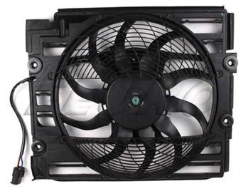bmw auxiliary cooling fan assembly 64546921395 behr 351040111 eeuroparts 174