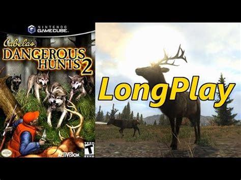 s big 2009 walkthrough trophy mule dangerous hunts 2 gameplay doovi Cabela