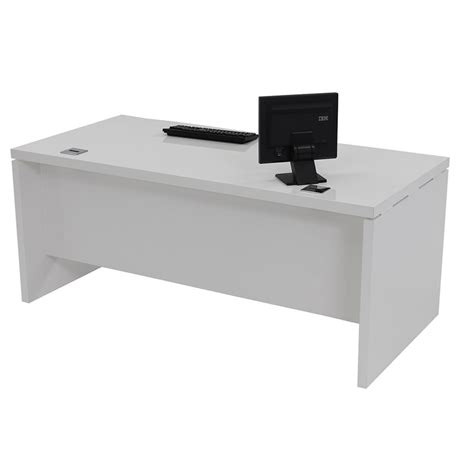 executive desk white sedona white executive desk made in italy el dorado