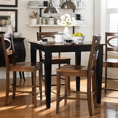 bassett 4469 3838 custom dining 38 inch square dining