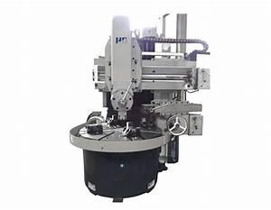 China Manual Single Column Vertical Lathe Machine Factory