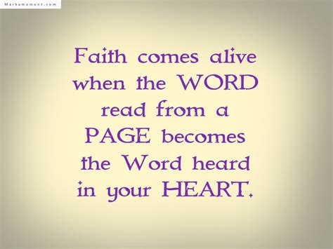 faith quotes daily thoughts