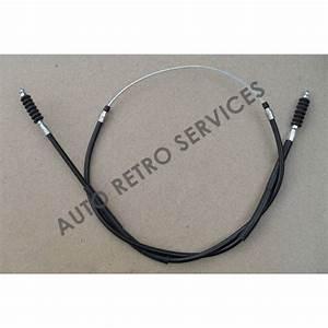 Cable Frein A Main : cable de frein a main lancia beta montecarlo auto retro services ile de france ~ Gottalentnigeria.com Avis de Voitures