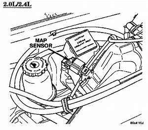 P0129 Dodge - Pt Cruiser