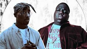 How Tupac and Biggie Went from Friends to Deadly Rivals - VICE
