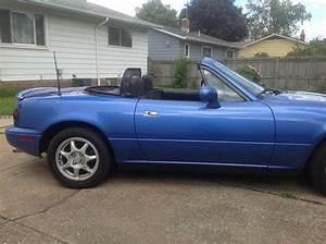 Buy Used 1994 Mazda Miata Base Convertible 2