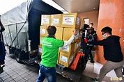 台灣LOVE義大利!神父呂若瑟募1.5億 首批物資今啟運馳援 - 宜蘭縣 - 自由時報電子報
