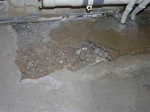 Renover Dalle Beton Exterieur : comment reparer une dalle de beton exterieur ~ Melissatoandfro.com Idées de Décoration