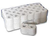 bulk buy economy toilet rolls 36 x 200 sheets