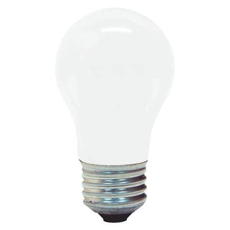 ge led ceiling fan bulb ge 60 watt incandescent a15 ceiling fan double life soft