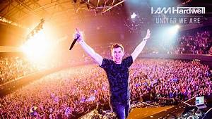 Hardwell releases 'United We Are' Ziggo Dome live set in ...