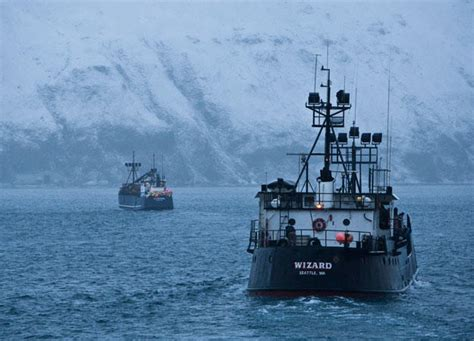Boat Salvage Tv Show by 2010 Opie Season Pictures Deadliest Catch Discovery