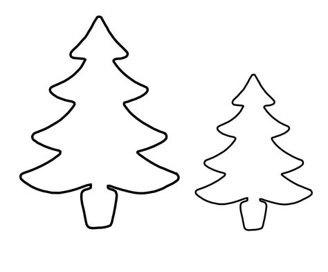weihnachtsbaum vorlagen dekoking