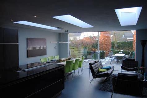 strak interieur utrecht strak en licht interieur showhome nl