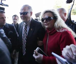 LUPICA: Roy Moore is blaming everyone else for assault ...