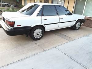 88 Camry Automatic Shoulder Belt Wiring Diagram   47