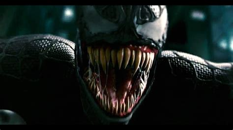 spider man spinoff venom coming  theaters  year