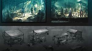 Concept Art: What Is Concept Art And Why Is It Important?