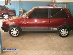 Fiat Uno 16r Mpi Picture   11   Reviews  News  Specs  Buy Car
