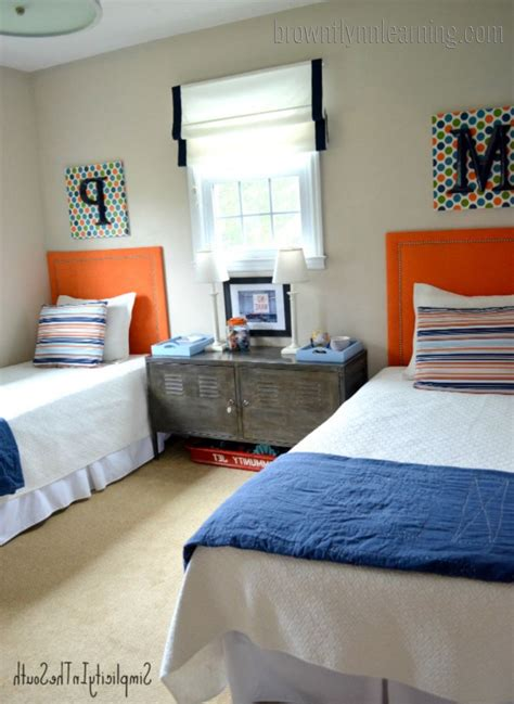 two bed bedroom ideas twin bedroom decorating ideas