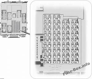 Fuse Box Diagrams  U0026gt  Ford Escape  2013