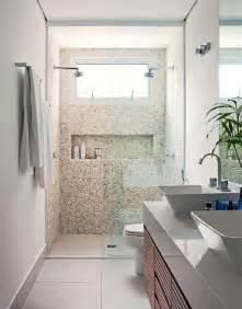 bathroom tiles design ideas for small bathrooms 50 modelos de box para banheiro para você se inspirar