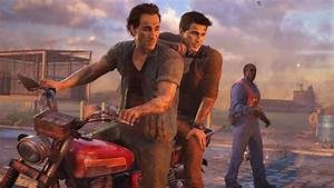Uncharted 4 Gift of the Gab Trophy guide – how to have ...