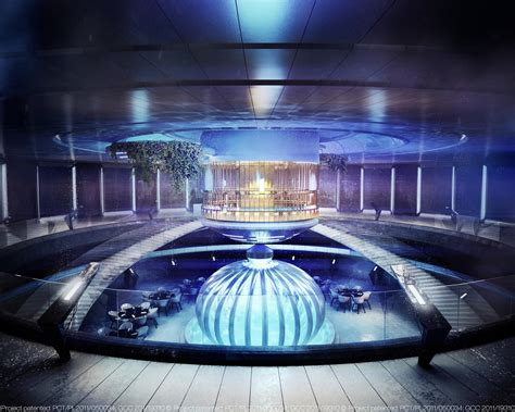 12 photos of the underwater hotel in dubai that prove were
