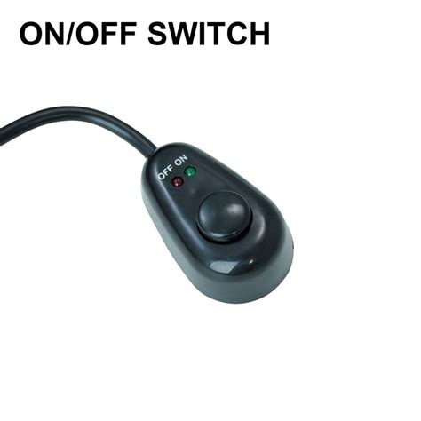 on off light switch off road atv jeep led light bar wiring harness 40 amp