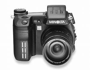 Minolta Dimage A1 Reviews