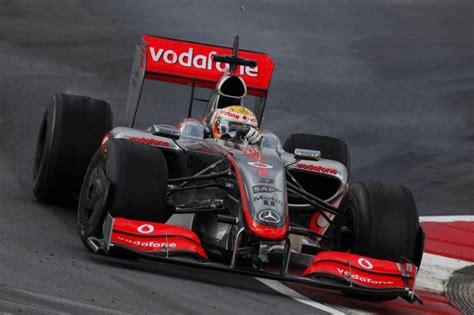 Mclaren F1 2009 mclaren mp4 24 evo