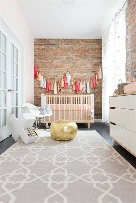 Kinderzimmer Ideen Mädchen Baby by 1001 Ideen F 252 R Babyzimmer M 228 Dchen