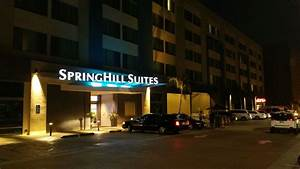 Hotel Review: Marriott SpringHill Suites Anaheim Resort ...