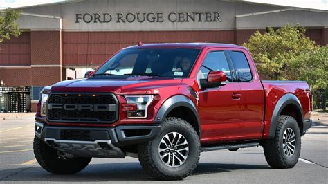 Ford Trucks 2020 by Ford To Build 2020 F 150 Hybrid At Plant In Detroit